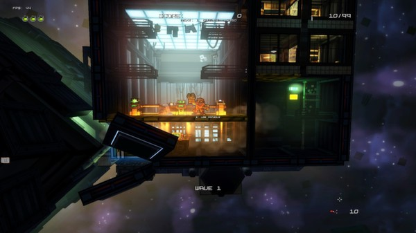 Cargo Commander (Steam key / Region Free)