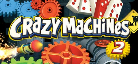 Crazy Machines 2 (Steam key / Region Free)