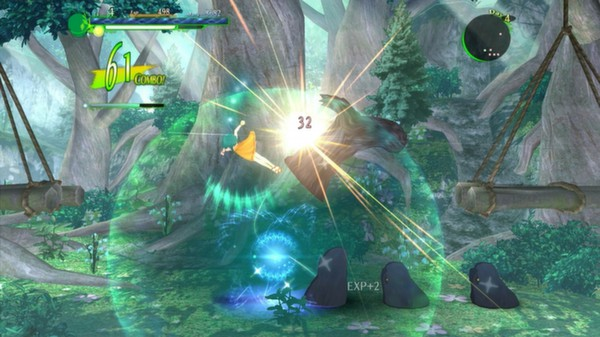 Fairy Bloom Freesia (Steam key / Region Free)