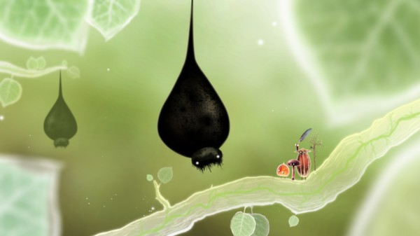 Botanicula (Steam key / Region Free)