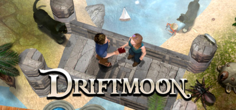 Driftmoon (Steam key / Region Free)