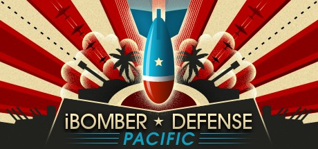 iBomber Defense Pacific (Steam Gift / Region Free)