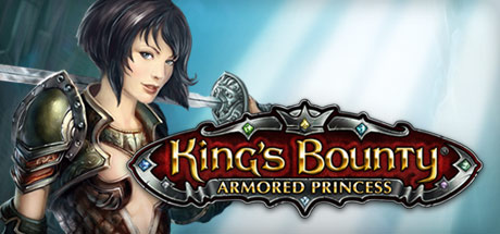 King´s Bounty Armored Princess (Steam key/Region Free)