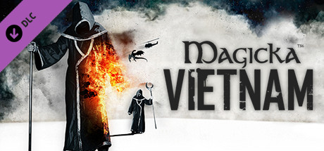 Magicka DLC Vietnam (Steam key / Region Free)