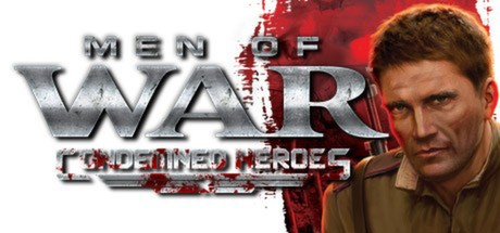 Men of War: Condemned Heroes (Steam key / Region Free)