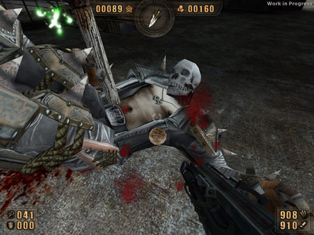 Painkiller: Black Edition (Steam key / Region Free)