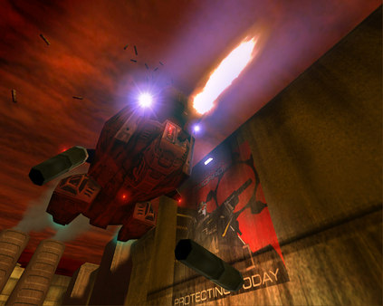 Red Faction (Steam Gift / Region Free)