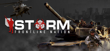 STORM: Frontline Nation (Steam key / Region Free)