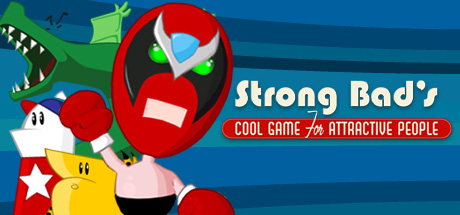 Strong Bads Cool Game for Attractive People (Steam key)
