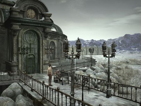 Syberia (Steam key / Region Free)