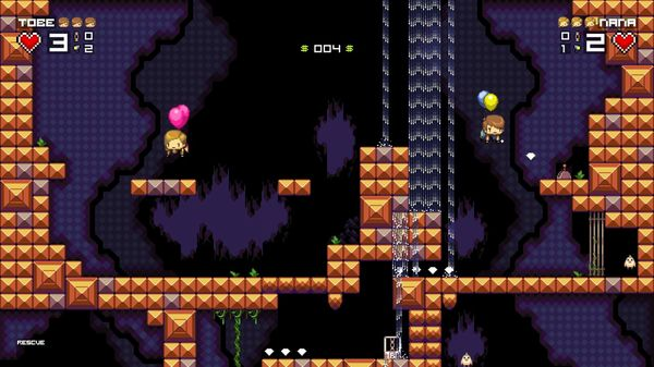Tobe´s Vertical Adventure (Steam key / Region Free)