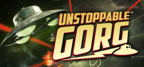Unstoppable Gorg (Steam key / Region Free)