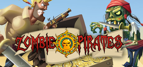 Zombie Pirates (Steam key / Region Free)