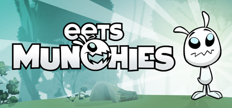 Eets Munchies (Steam key / Region Free)