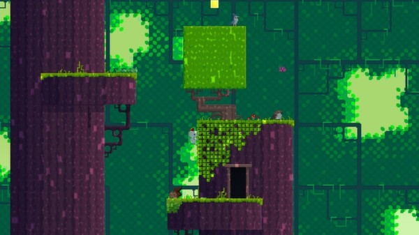 FEZ (Steam key / Region Free)
