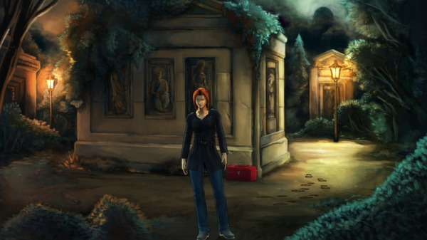 Cognition: An Erica Reed Thriller Episode 2 Steam key