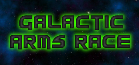 Galactic Arms Race (Steam key / Region Free)