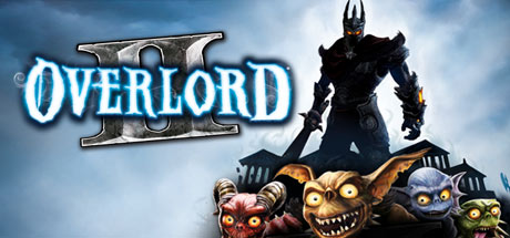 Overlord 2 (Steam key / Region Free)