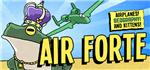 Air Forte (Steam key / Region Free)