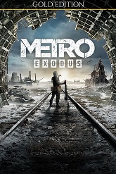 STEAM KEY or METRO EXODUS