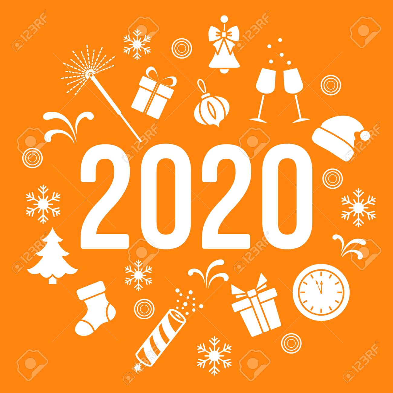 NEW YEAR KEY 2020 + GIFT RDR2!