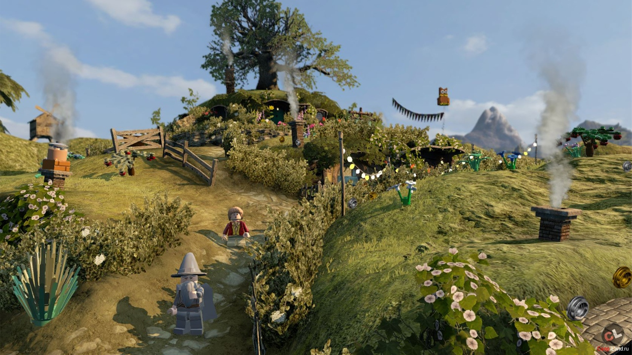 LEGO The Hobbit (Steam Gift/RU CIS) + GIFTS