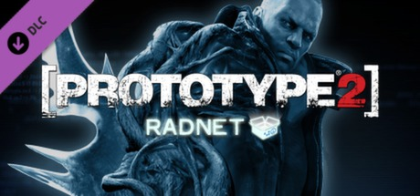 Prototype 2+DLC RADNET (Steam) + ПОДАРКИ