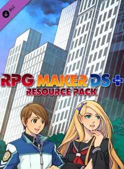 RPG Maker VX Ace + Game Character HubSteam + Full16 DLC