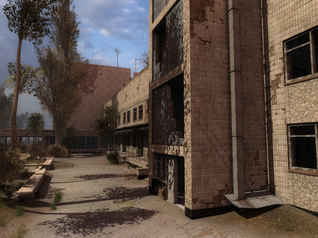 S.T.A.L.K.E.R.: Call of Pripyat (STEAM KEY ROW)+ПОДАРКИ
