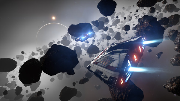 Elite: Dangerous (STEAM  RU) + GIFTS