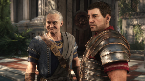 Ryse: Son of Rome (Steam Ru) + Gifts