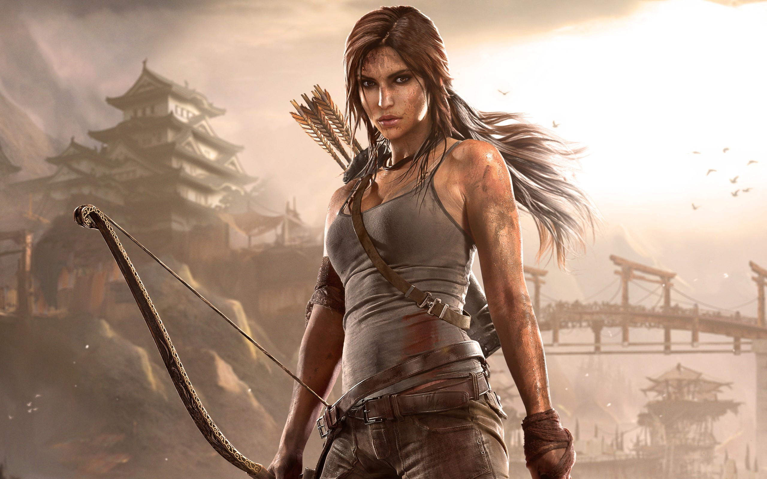 Tomb Raider GOTY Edition (Steam gift Ru) +22DLC +Gifts