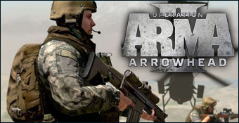 ARMA II 2: Operation Arrowhead (Steam / RU / CIS)