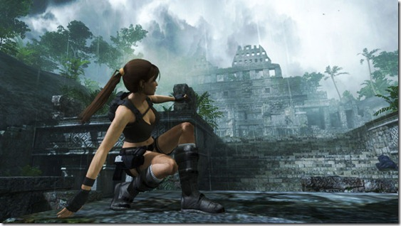 Tomb Raider Collection - STEAM GIFT + RU-cis + GIFTS