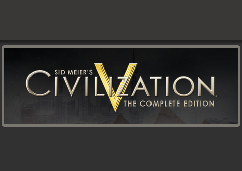 Sid Meier´s Civilization V 5: Complete RU-CIS STEA