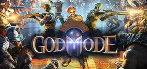 God Mode (steam / region free)