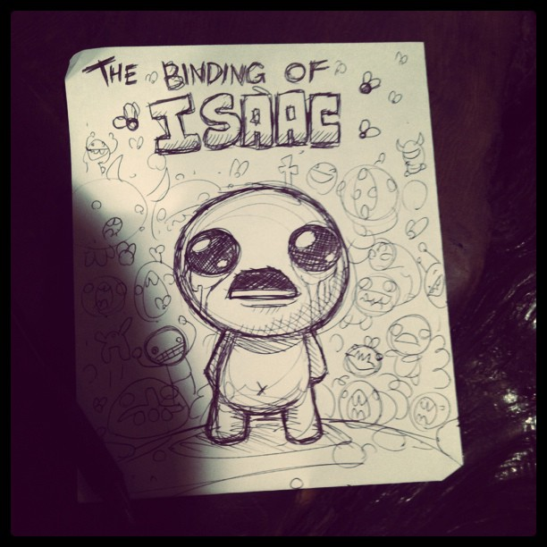 The Binding of Isaac Steam Gift RU-cis + GIFTS