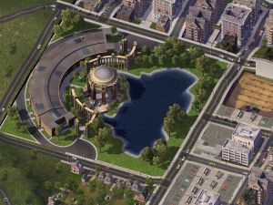 SimCity 4 Deluxe Edition (Steam Gift) RU-cis + Gift