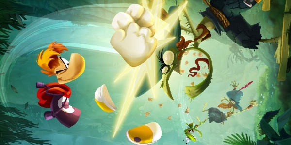 Rayman Legends (Steam Gift /RUS CIS VPN) + ПОДАРКИ