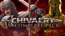 Chivalry: Complete Pack (Steam Gift - RU\CIS) + ПОДАРКИ