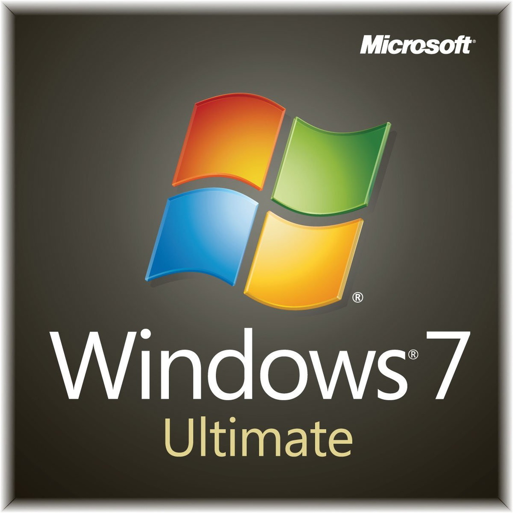 WINDOWS 7 ULTIMATE FULL SP1 32/64 BIT ORIGINAL