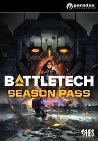 BATTLETECH - Season Pass (Steam key) RU✅