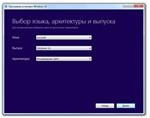 WINDOWS 10 Professional 1 PC 32/64 full (all languages)