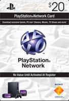 Фотография playstation network (psn) - $20 (usa)🔥
