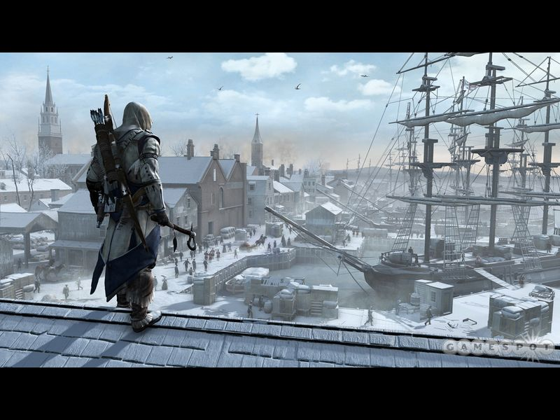 Assassin's Creed 3 Fast, Discount, Gift to Everyone