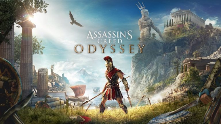 Assassin´s Creed Odyssey - Ultimate [Steam Russia]