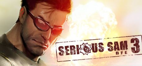 Serious Sam 3: BFE (Steam Humble Bundle)