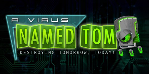 A Virus Named TOM (Steam key)