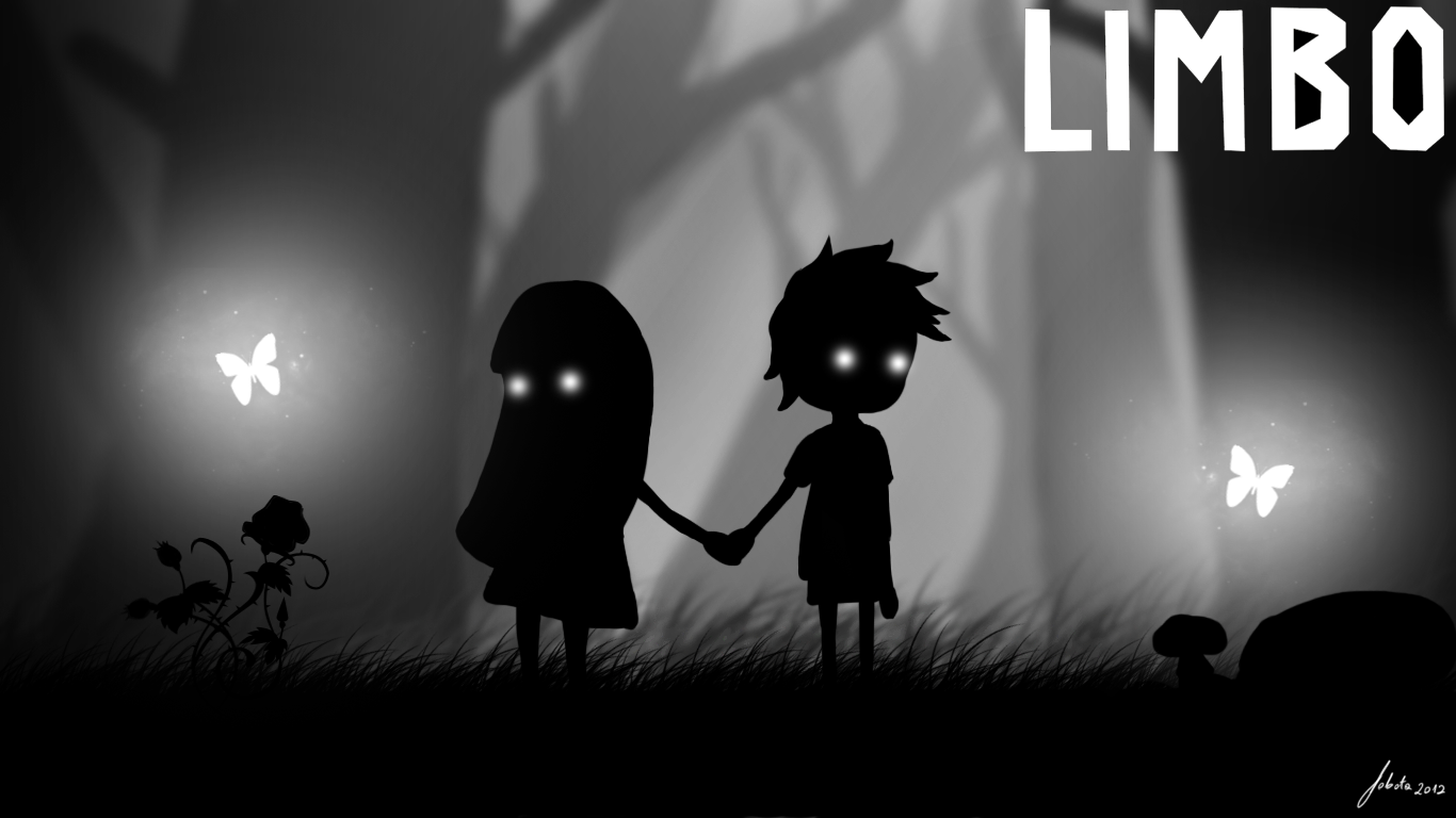 Limbo (Steam key)