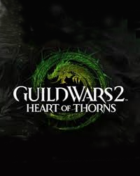 Guild Wars 2: Heart of Thorns (REGION FREE/MULTILANG)